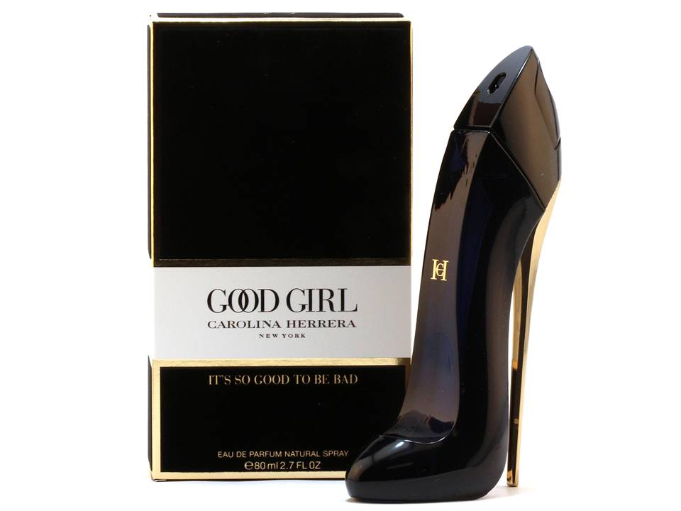 Good Girl Donna by Carolina Herrera Eau de Parfum NO TESTER 80ML